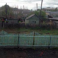 Lyubinskiy Omsk