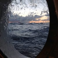 Porthole, Mid-Atlantic